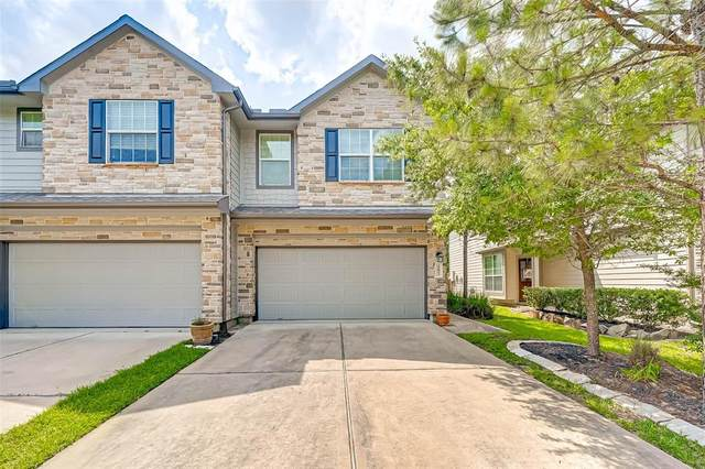 287 Bloomhill Place, The Woodlands, TX 77354 (MLS #67313981) :: Ellison Real Estate Team
