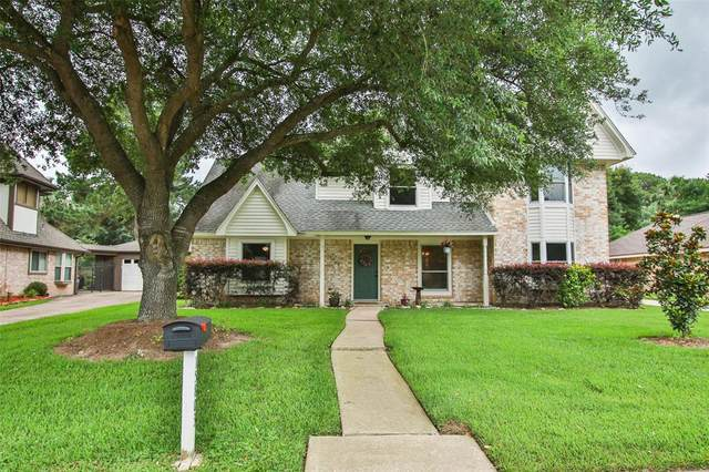 15803 Ridge Park Drive, Houston, TX 77095 (MLS #67314006) :: The Andrea Curran Team powered by Styled Real Estate