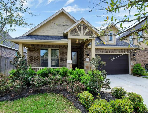 15227 Summer Bounty Trail, Cypress, TX 77429 (MLS #67314630) :: Texas Home Shop Realty