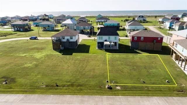 4412 Ranger Drive, Port Bolivar, TX 77650 (MLS #67315424) :: Texas Home Shop Realty