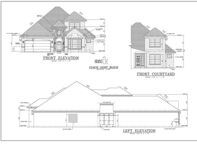 7411 Nantucket Point Lane, Spring, TX 77389 (MLS #67316556) :: Christy Buck Team