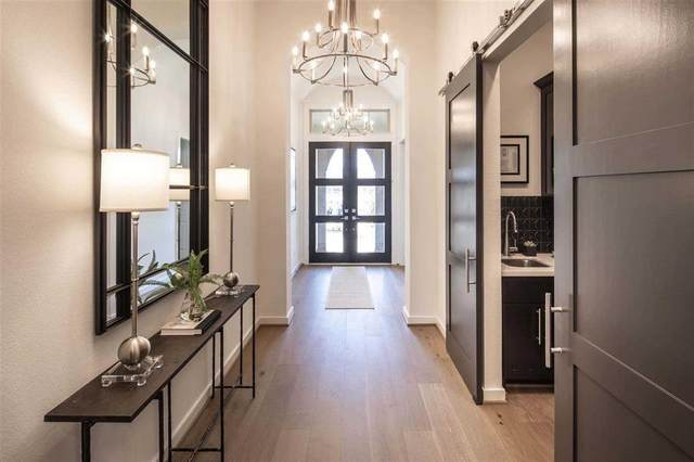 29926 Cherry Sage Lane, Fulshear, TX 77423 (MLS #67317919) :: Texas Home Shop Realty