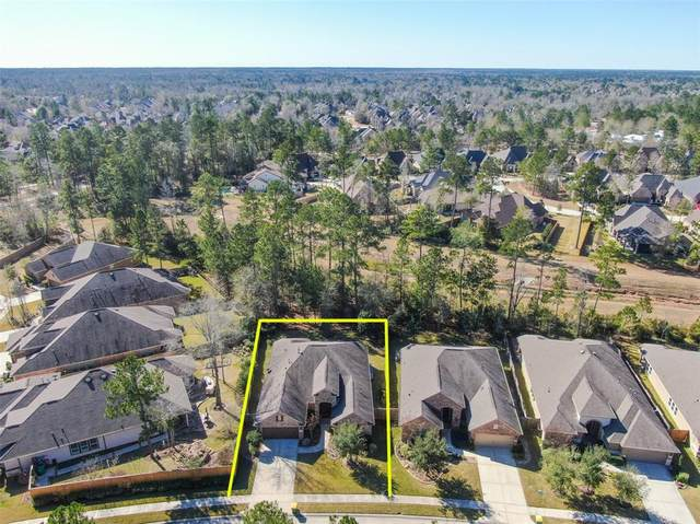 111 Mountain Laurel Drive, Montgomery, TX 77316 (MLS #6732601) :: Area Pro Group Real Estate, LLC