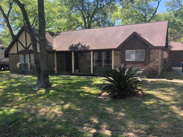 5115 Timber Ridge Street, Baytown, TX 77521 (MLS #67326444) :: Magnolia Realty