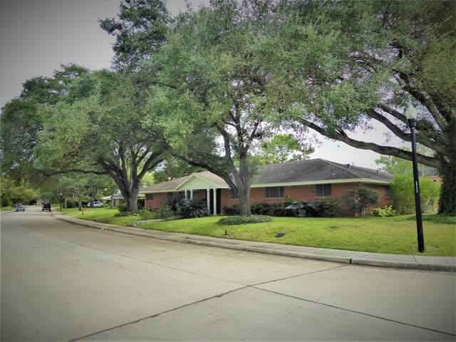 3641 Deal Street, Houston, TX 77025 (MLS #67326645) :: Christy Buck Team