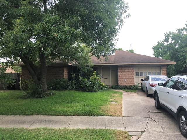 6625 Jason Street, Houston, TX 77074 (MLS #67327768) :: Caskey Realty