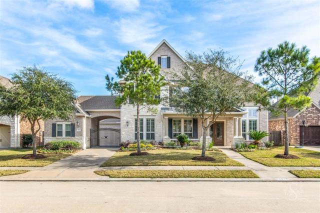 25614 Greenwell Springs Ln, Katy, TX 77494 (MLS #67329341) :: Fairwater Westmont Real Estate