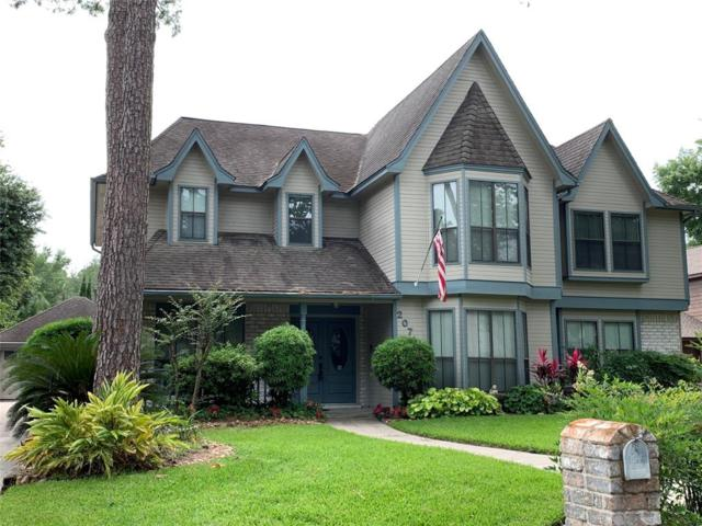 20715 Highland Hollow Lane, Houston, TX 77073 (MLS #67330086) :: The Heyl Group at Keller Williams