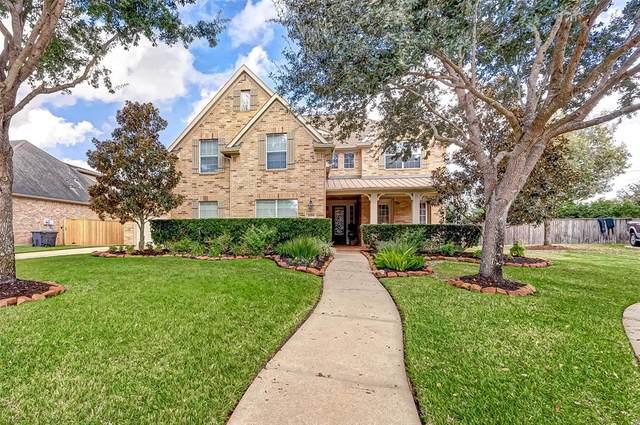 21306 Shawnee Park Drive, Richmond, TX 77406 (MLS #67332318) :: Homemax Properties