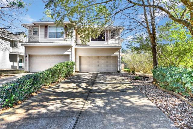 23 Musk Rose Court, The Woodlands, TX 77382 (MLS #67332358) :: The Jill Smith Team