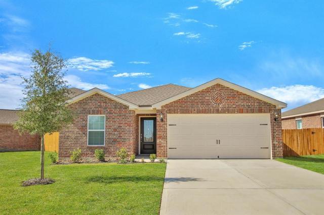 21419 Slate Bend Drive, Hockley, TX 77447 (MLS #67333735) :: The Sansone Group