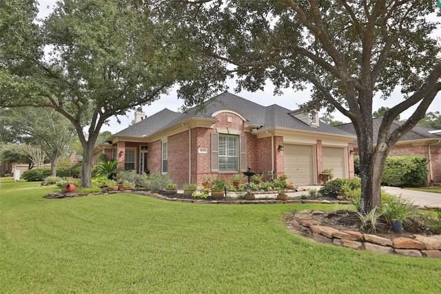 14618 Diven Circle, Cypress, TX 77429 (MLS #67334702) :: Caskey Realty