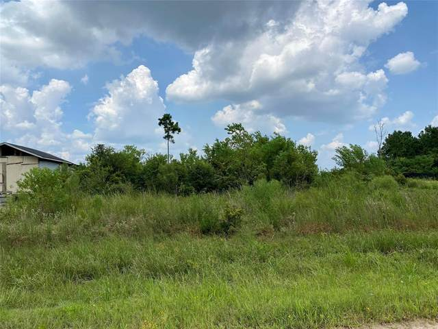 1757 County Road 3560, Cleveland, TX 77327 (MLS #67335442) :: The SOLD by George Team