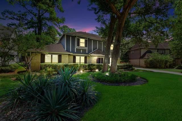 14006 Burke Forest Drive, Houston, TX 77070 (MLS #67337254) :: Guevara Backman