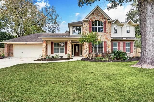 9314 Greensward Road, Houston, TX 77080 (MLS #67339963) :: Caskey Realty
