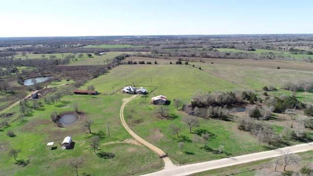 178 Paffen Road, Paige, TX 78659 (MLS #67341534) :: Caskey Realty
