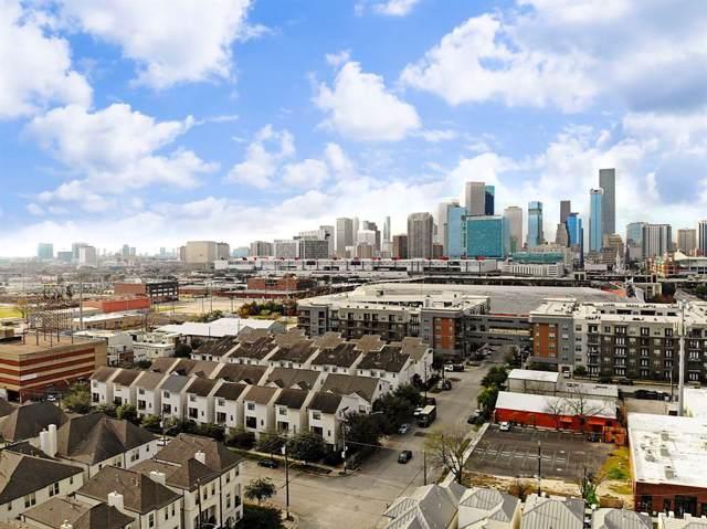 2610 Capitol Street, Houston, TX 77003 (MLS #67342572) :: Texas Home Shop Realty
