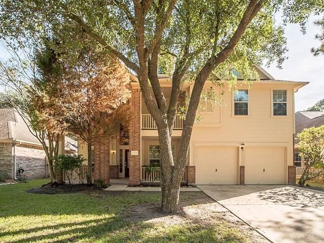 13430 Yaupon Holly Lane, Houston, TX 77044 (MLS #67346309) :: The Jennifer Wauhob Team