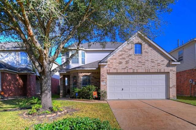 19406 Hillside Springs Circle, Houston, TX 77084 (MLS #67348909) :: Lerner Realty Solutions