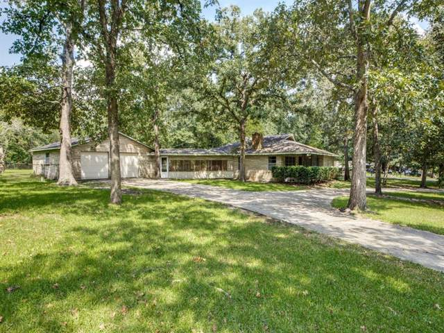 14897 Big Spring Circle, Willis, TX 77378 (MLS #67350116) :: The Home Branch