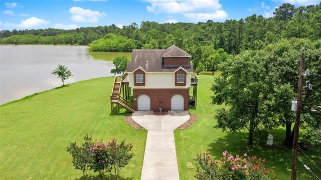 3210 Blue Lake Drive, Houston, TX 77338 (MLS #67351886) :: The SOLD by George Team