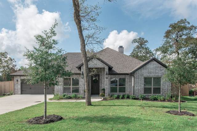 1717 Blanco Bend Drive, College Station, TX 77845 (MLS #67356861) :: The Jill Smith Team