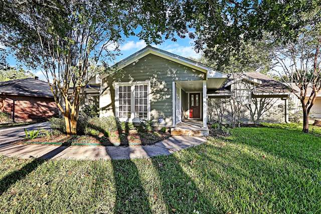 10807 Oasis Drive, Houston, TX 77096 (MLS #67357853) :: Texas Home Shop Realty