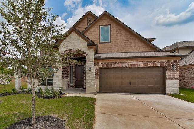 3007 Dawn Light Trail, Rosenberg, TX 77471 (MLS #67364216) :: The Heyl Group at Keller Williams