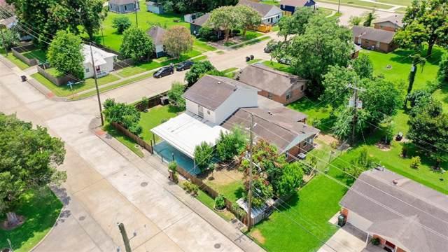 114 Avenue E, Sugar Land, TX 77478 (MLS #6736441) :: Caskey Realty