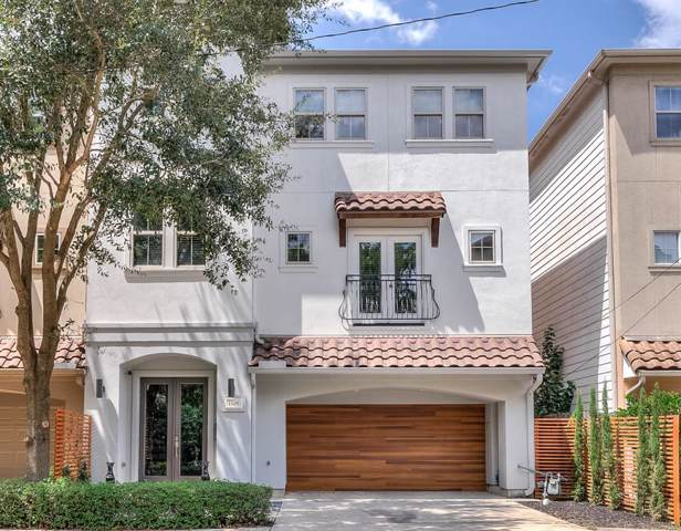 1509 Reinerman Street, Houston, TX 77007 (MLS #67365114) :: The Parodi Team at Realty Associates
