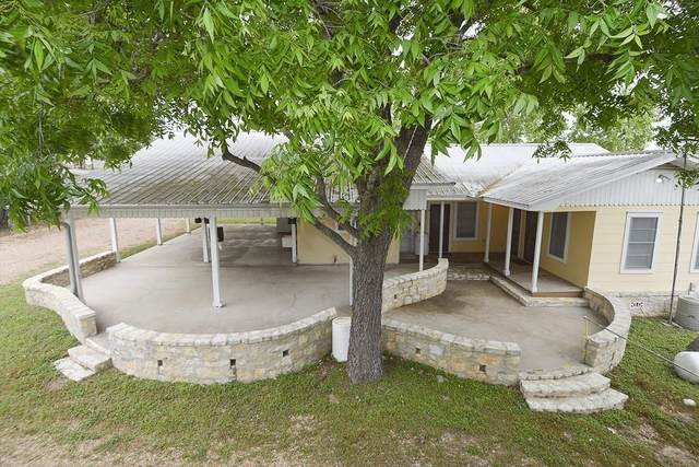 4143 Hwy 237, Warrenton, TX 78961 (MLS #6736899) :: All Cities USA Realty