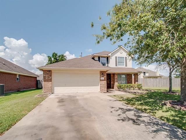 2604 Cloudcroft Drive, Deer Park, TX 77536 (MLS #67369411) :: The Queen Team