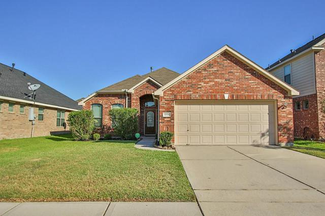 10018 Kendahlwood Lane, Tomball, TX 77375 (MLS #67371511) :: Carrington Real Estate Services