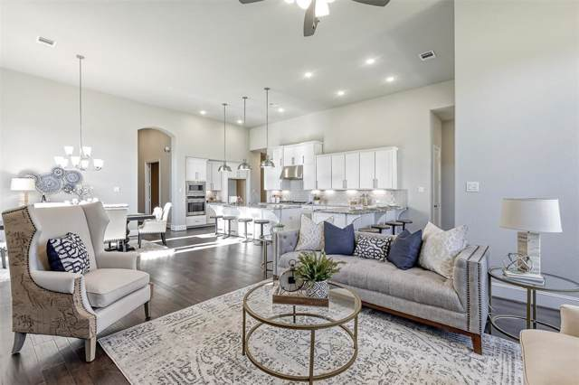 25006 Arcola Court, Spring, TX 77389 (MLS #67371558) :: The SOLD by George Team