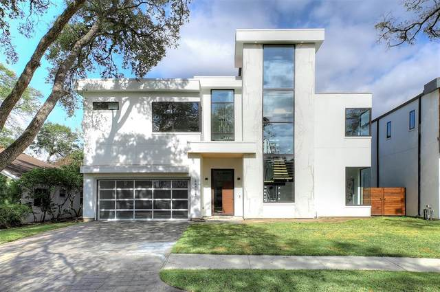 4018 W Alabama Street, Houston, TX 77027 (MLS #67378419) :: The Queen Team