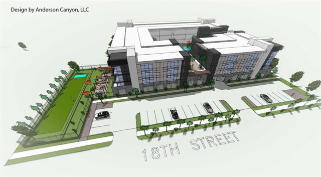 1205 W 17th Street, Houston, TX 77008 (MLS #67378669) :: Magnolia Realty
