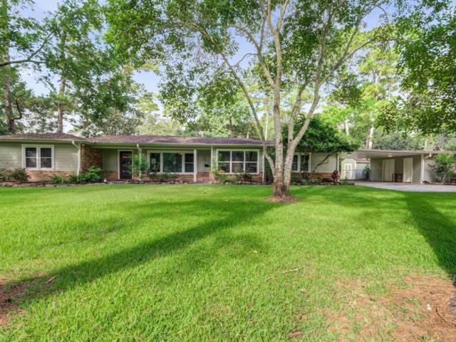 3720 Bayou Circle, Dickinson, TX 77539 (MLS #67379542) :: The Jill Smith Team