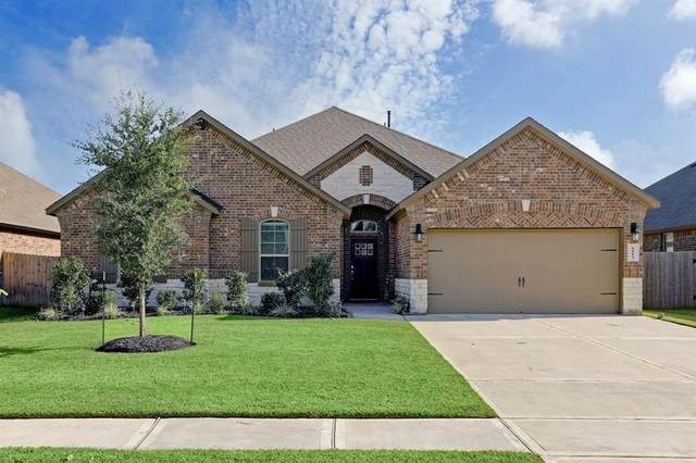 6413 Firewood Drive, League City, TX 77573 (MLS #67380396) :: Texas Home Shop Realty