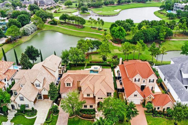 3019 Rosemary Park, Houston, TX 77082 (MLS #67380549) :: The Home Branch