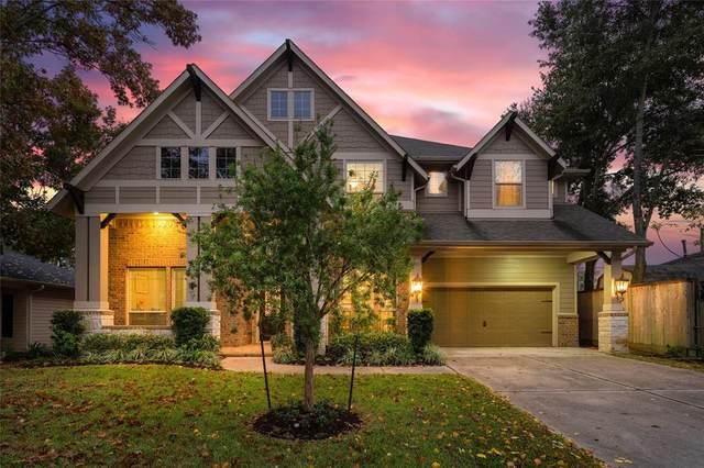 7215 Dearborn Street, Houston, TX 77055 (MLS #67381325) :: NewHomePrograms.com LLC