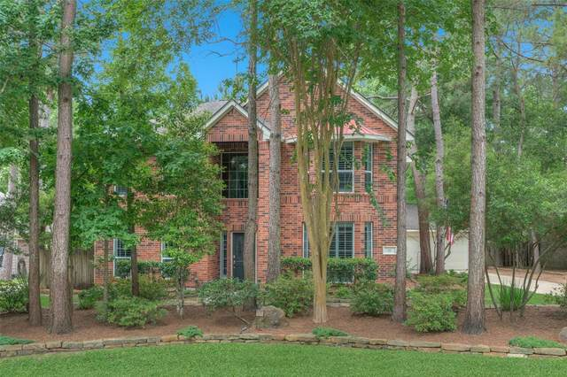 11 Serene Creek Place, The Woodlands, TX 77382 (MLS #67381388) :: Lerner Realty Solutions
