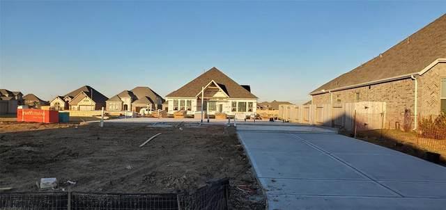 2207 Noble Pass Lane, League City, TX 77573 (MLS #67381743) :: Ellison Real Estate Team