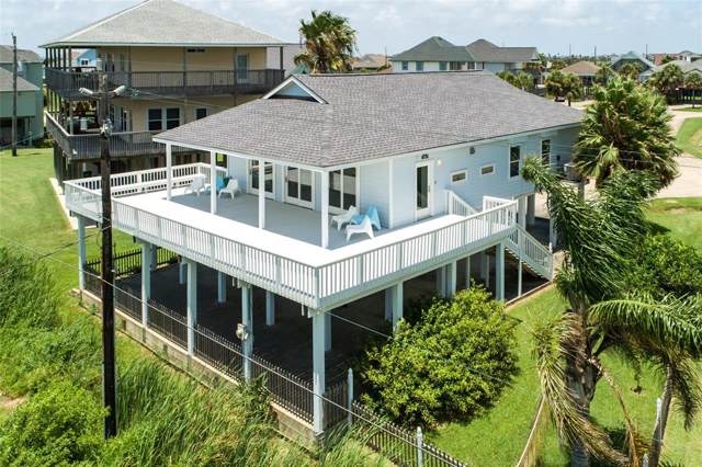 4014 Warchest Court, Galveston, TX 77554 (MLS #67384540) :: The Heyl Group at Keller Williams