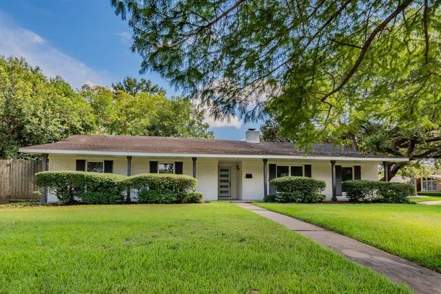 4439 Cheena Drive, Houston, TX 77096 (MLS #67385116) :: The Property Guys