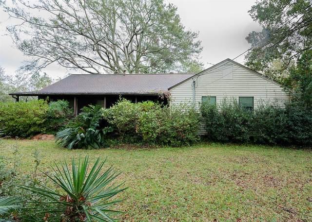 308 Gunstream Lane, Orange, TX 77630 (MLS #67386136) :: Homemax Properties