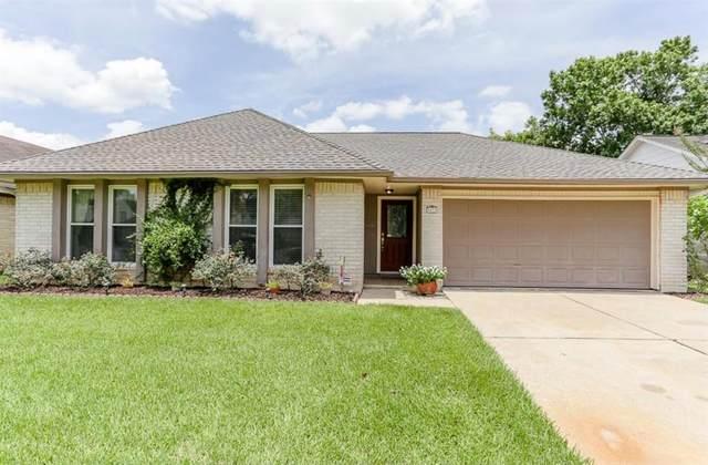 3031 Winchester Way, Sugar Land, TX 77479 (MLS #67386663) :: Ellison Real Estate Team