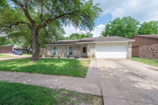 4438 Kevinkay Drive, Houston, TX 77084 (MLS #67388580) :: Texas Home Shop Realty