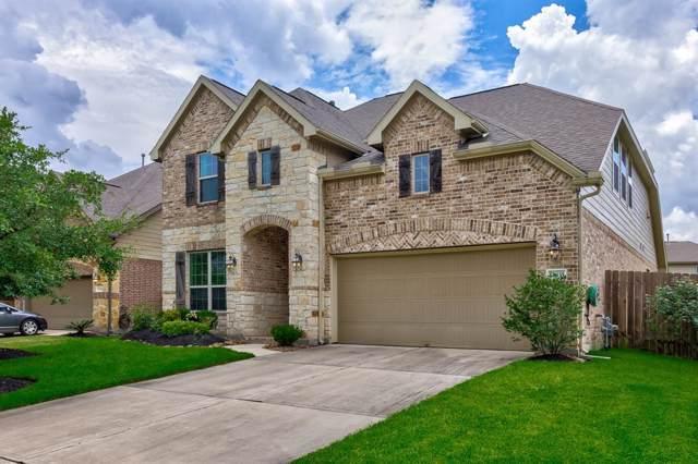 13835 Slate Mountain Lane, Houston, TX 77044 (MLS #67389024) :: Phyllis Foster Real Estate