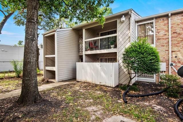 17331 Red Oak Drive #49, Houston, TX 77090 (MLS #67389806) :: Caskey Realty