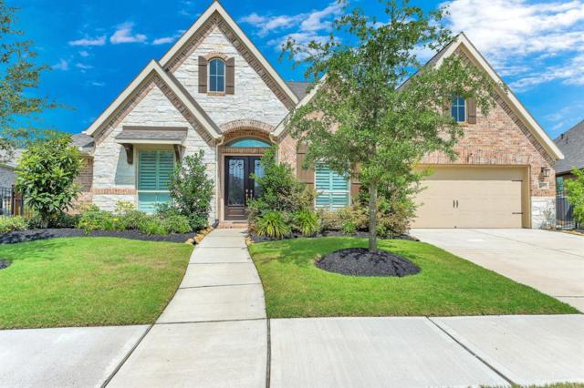 2419 Juniper Bend, Brookshire, TX 77423 (MLS #67390037) :: The SOLD by George Team